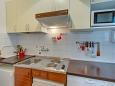 Kitchen - Apartment A-2516-a - Apartments Nerezine (Lošinj) - 2516