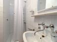 Bathroom - Apartment A-2516-a - Apartments Nerezine (Lošinj) - 2516