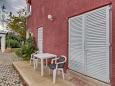 Nerezine, Terrace 2 u smještaju tipa apartment, dopusteni kucni ljubimci i WIFI.