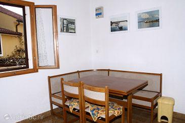 Apartment A-2519-a - Apartments Nerezine (Lošinj) - 2519