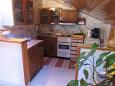 Umag, Kitchen u smještaju tipa apartment, dopusteni kucni ljubimci i WIFI.