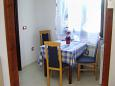 Dining room - Studio flat AS-2531-b - Apartments Babići (Umag) - 2531