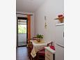 Dining room - Apartment A-2536-a - Apartments Novigrad (Novigrad) - 2536