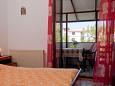 Novigrad, Bedroom 1 u smještaju tipa apartment, WIFI.