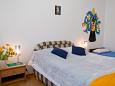 Bedroom 2 - Apartment A-2536-a - Apartments Novigrad (Novigrad) - 2536
