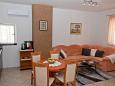 Living room - Apartment A-2536-c - Apartments Novigrad (Novigrad) - 2536