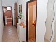 Hallway - Apartment A-2536-c - Apartments Novigrad (Novigrad) - 2536