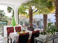 Terrace - Apartment A-2536-c - Apartments Novigrad (Novigrad) - 2536