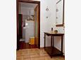 Hallway - Apartment A-2536-d - Apartments Novigrad (Novigrad) - 2536