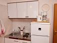 Kitchen - Apartment A-2536-d - Apartments Novigrad (Novigrad) - 2536