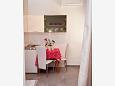 Dining room - Studio flat AS-2536-b - Apartments Novigrad (Novigrad) - 2536