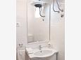 Bathroom - Studio flat AS-2536-b - Apartments Novigrad (Novigrad) - 2536