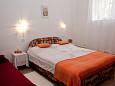 Bedroom - Studio flat AS-2536-b - Apartments Novigrad (Novigrad) - 2536