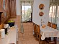 Dining room - Studio flat AS-2536-c - Apartments Novigrad (Novigrad) - 2536
