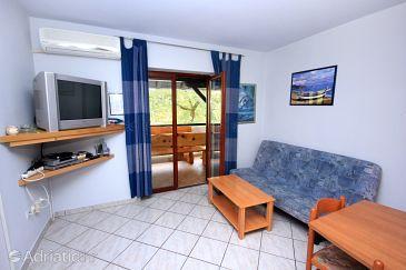 Apartment A-2541-b - Apartments Paolija (Novigrad) - 2541