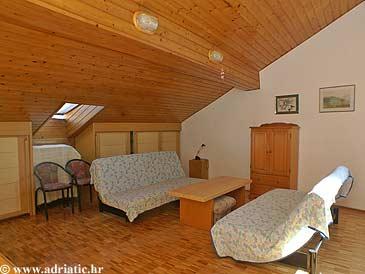 Apartment A-2545-b - Apartments Novigrad (Novigrad) - 2545