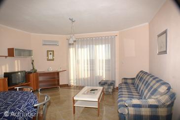 Apartment A-2546-b - Apartments Novigrad (Novigrad) - 2546