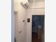 Hallway - Apartment A-2550-b - Apartments Dajla (Novigrad) - 2550