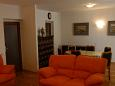 Dining room - Apartment A-2571-a - Apartments Seget Vranjica (Trogir) - 2571
