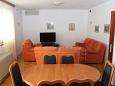 Living room - Apartment A-2571-a - Apartments Seget Vranjica (Trogir) - 2571
