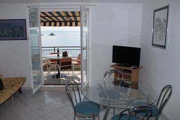 Apartment A-2571-b - Apartments Seget Vranjica (Trogir) - 2571