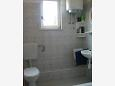 Bathroom - Apartment A-2571-c - Apartments Seget Vranjica (Trogir) - 2571