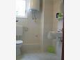 Bathroom - Apartment A-2571-d - Apartments Seget Vranjica (Trogir) - 2571