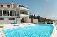 Seaside apartments with a swimming pool Seget Vranjica (Trogir) - 2571
