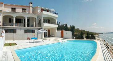 Obiekt Seget Vranjica (Trogir) - Zakwaterowanie 2571 - Apartamenty blisko morza.