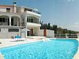 Property Seget Vranjica (Trogir) - Accommodation 2571 - Apartments near sea.