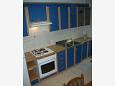 Kitchen - Apartment A-2573-b - Apartments Podgora (Makarska) - 2573