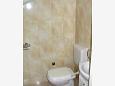 Toilet - House K-2577 - Vacation Rentals Baška Voda (Makarska) - 2577