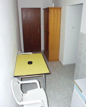 Trpanj, Dining room u smještaju tipa apartment, dopusteni kucni ljubimci i WIFI.