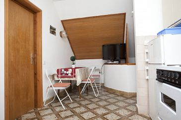 Apartment A-2588-a - Apartments Promajna (Makarska) - 2588
