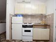 Kitchen - Apartment A-2588-a - Apartments Promajna (Makarska) - 2588