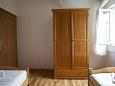 Bedroom 2 - Apartment A-2588-a - Apartments Promajna (Makarska) - 2588
