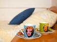Bedroom 2 - Apartment A-2588-a - Apartments Promajna (Makarska) - 2588