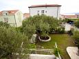 Terrace - view - Apartment A-2588-b - Apartments Promajna (Makarska) - 2588