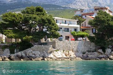 Property Promajna (Makarska) - Accommodation 2592 - Apartments near sea.