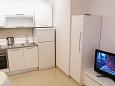 Kitchen - Apartment A-2594-a - Apartments Podgora (Makarska) - 2594