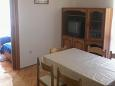Dining room - Apartment A-2595-e - Apartments Podgora (Makarska) - 2595