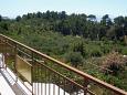 Balcony - Apartment A-2595-g - Apartments Podgora (Makarska) - 2595