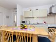 Kitchen - Apartment A-2596-a - Apartments Podgora (Makarska) - 2596