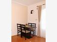 Dining room - Apartment A-2600-a - Apartments Makarska (Makarska) - 2600