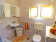 Bathroom - Apartment A-2600-a - Apartments Makarska (Makarska) - 2600
