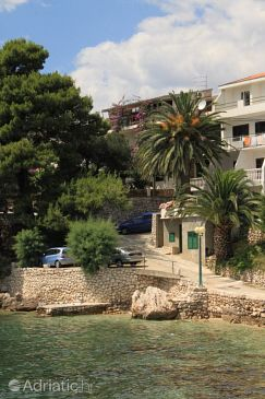 Živogošće - Mala Duba, Makarska, Property 2603 - Apartments and Rooms blizu mora with pebble beach.