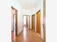Hallway - Apartment A-2604-a - Apartments Podgora (Makarska) - 2604