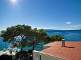 Balcony - view - Apartment A-2605-a - Apartments Promajna (Makarska) - 2605