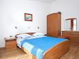 Bedroom - Apartment A-2605-a - Apartments Promajna (Makarska) - 2605