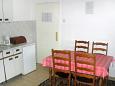 Dining room - Apartment A-2608-a - Apartments Baška Voda (Makarska) - 2608